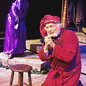 Play review: 'A Christmas Carol' at Tri-State Actors Theater in Sussex, N.J.