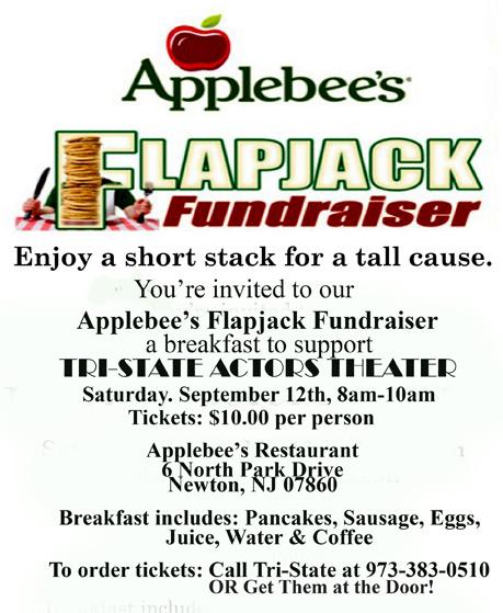 Applebee's Fundraiser72