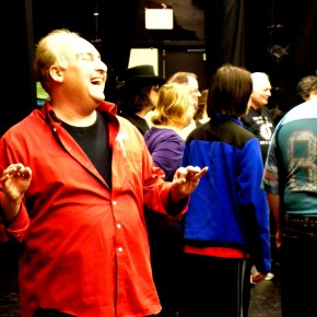 THE 2013 STAGES FESTIVAL: MARCH 16--SCOTTY WATSON'S COMEDY CLASS--IMPROV FOR ALL!