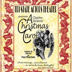 A CHRISTMAS CAROL COMING SOON: NEW THEATRE, MORE SURPRISES!