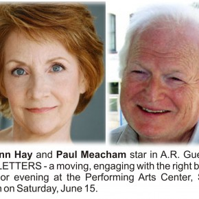 TRI-STATE ACTORS THEATER STAGES PERFORMANCE TO BENEFIT THE PAC & TAT