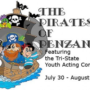 Tri-State's Intern Program & Summer Production-THE PIRATES OF PENZANCE