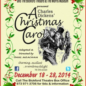 Did you see Tri-State's A CHRISTMAS CAROL?!