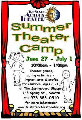 2016 Kids Camp