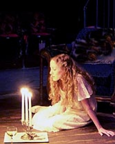 View the album The Glass Menagerie
