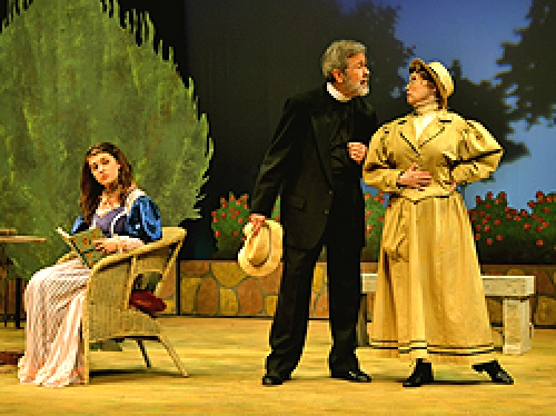 View the album The Importance of Being Earnest