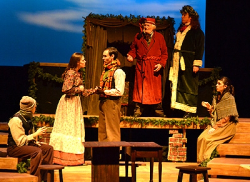 1st Cratchit Scene--Toast to Scrooge400.jpg