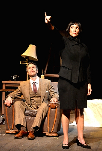 View the album THE 39 STEPS
