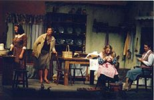 View the album Dancing at Lughnasa